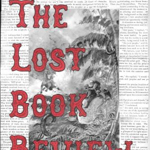 The The Lost Book Review Show