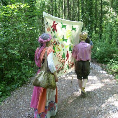 Partnership Projects - Deer Park