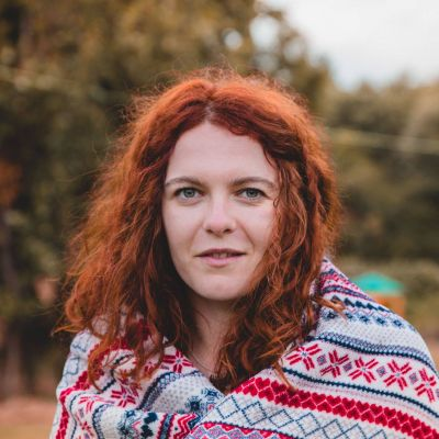 Stream 2018 Programme - Gina Jackson