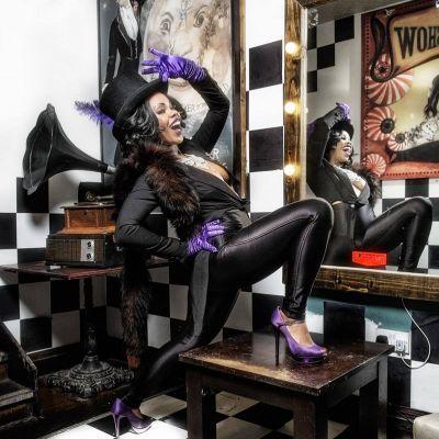 Stream 2018 Programme - Coco Deville