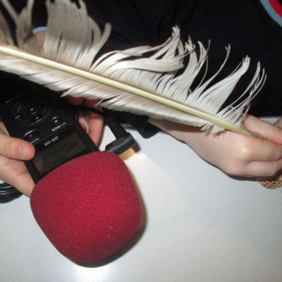 Every Child has a Voice - Every Child radio show