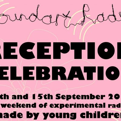 Every Child has a Voice - Reception Celebration