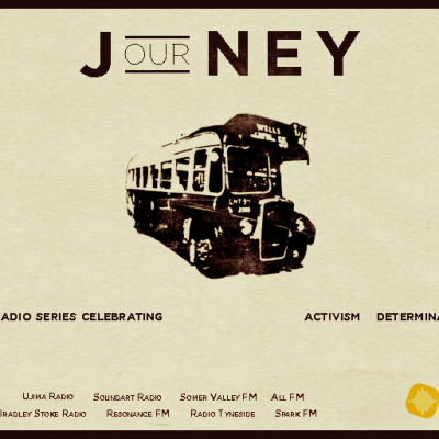 Shows - Our Journey