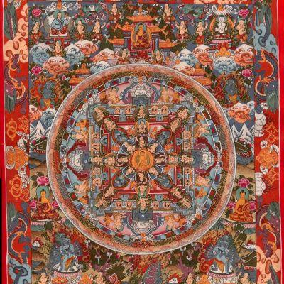 Shows - Sacred Culture/Sacred Art