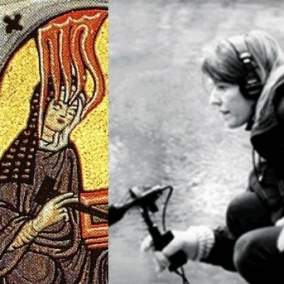 Shows - Hildegard to Hildegard