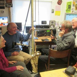 The EVA Radio Show