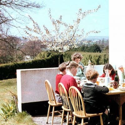 Partnership Projects - High Cross House - Living Memories