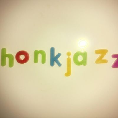 Shows - Honkjazz