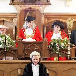 The Totnes Town Council Meeting Show