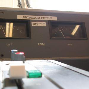 Radio Skills
